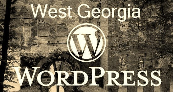 West Georgia WordPress Meetup